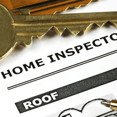 Home Inspection Sheet